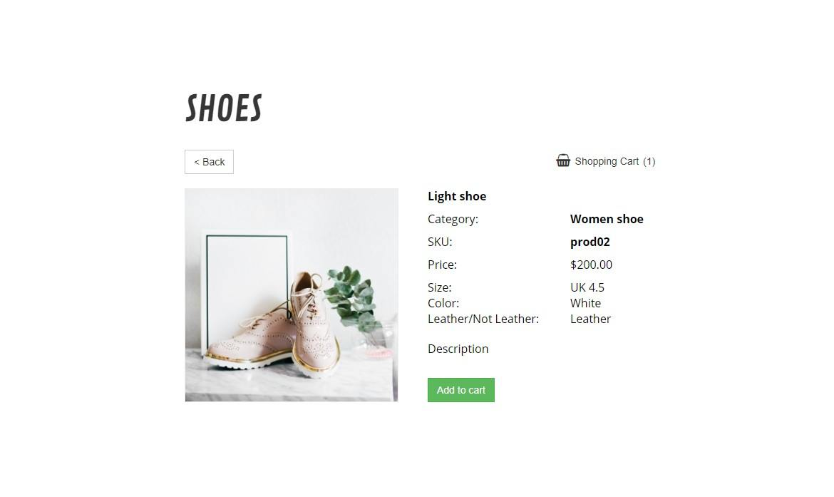 Website Editor Pro - E-Commerce Features