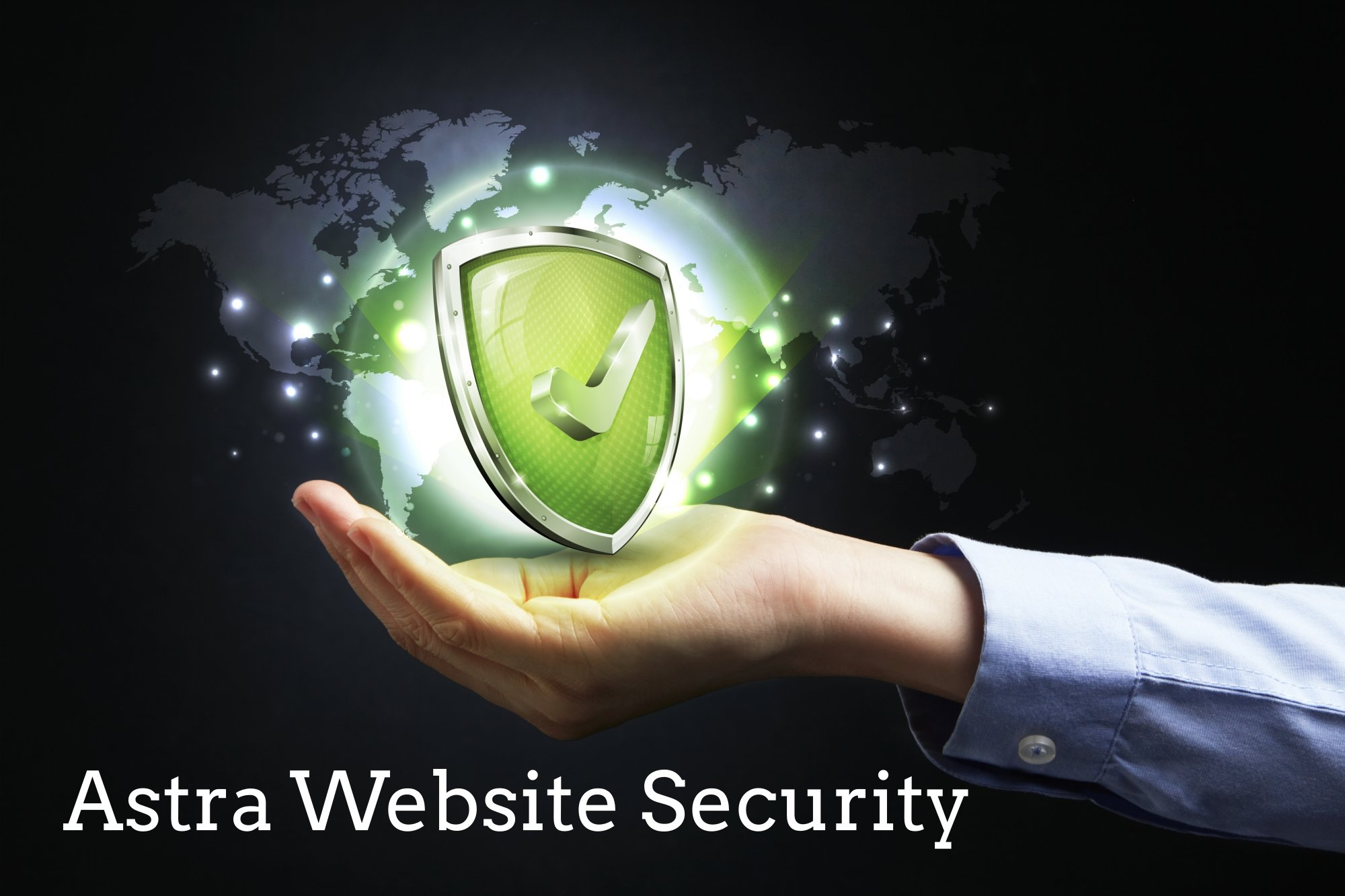 Astra Website Security