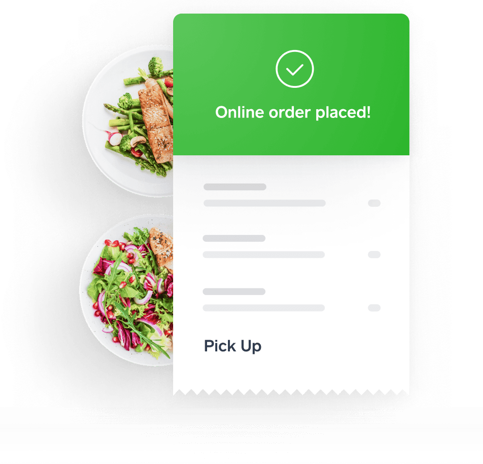 Weebly for restaurants